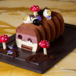 TheCaféatCafé Royal - Sublime Desserts And History, A Perfect Match 10