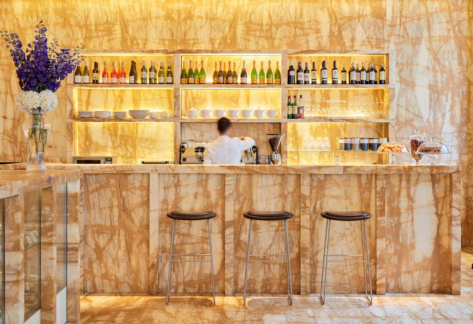 TheCaféatCafé Royal - Sublime Desserts And History, A Perfect Match 2