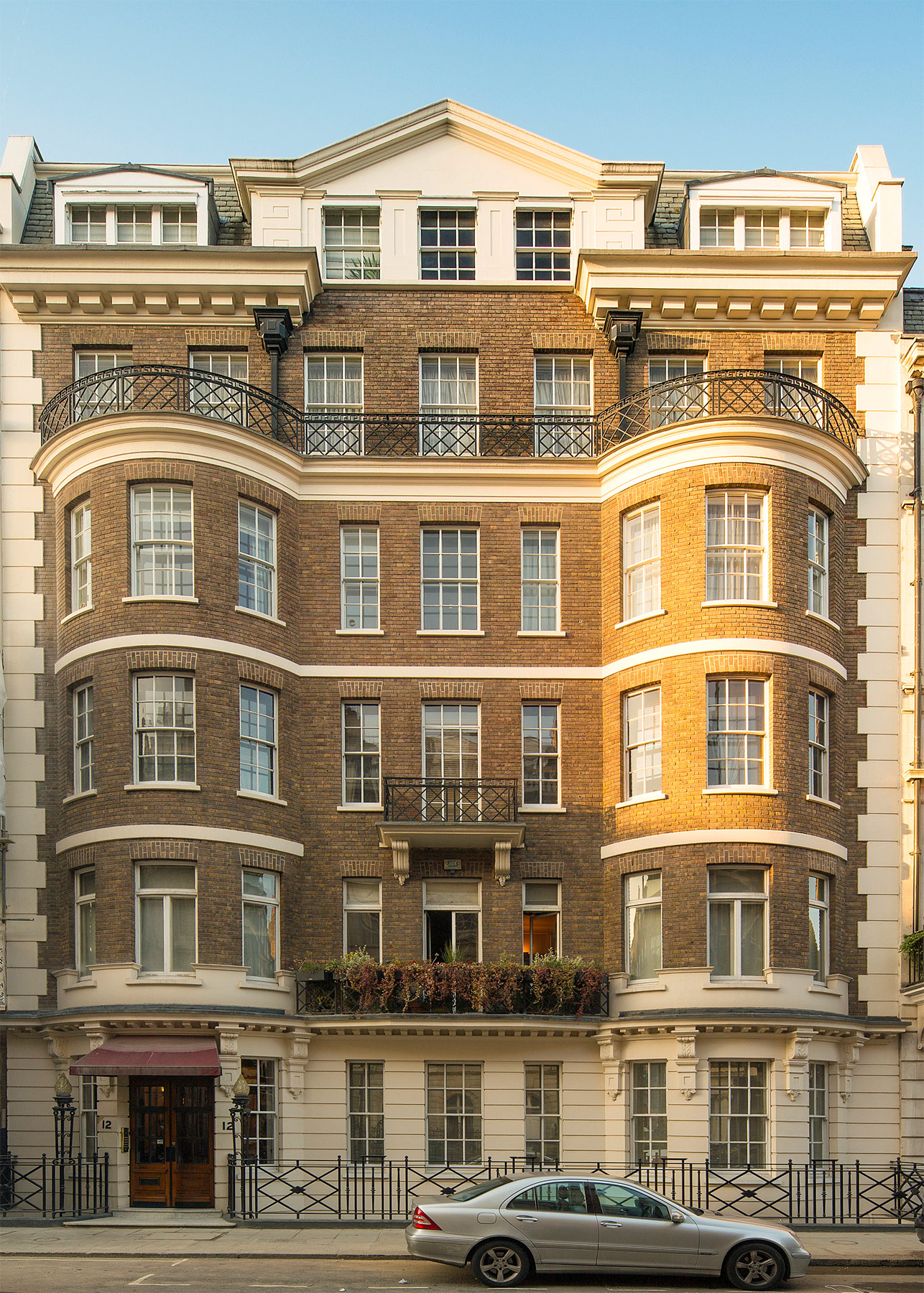 12 Charles Street in Mayfair