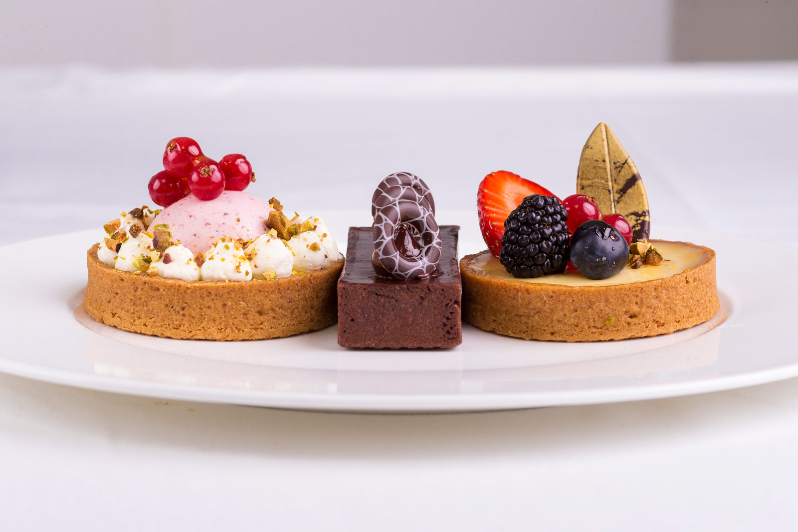 Dine Like A King On A Cunard Queen 16