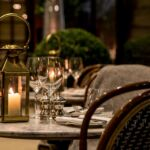 The Quintessentially English Dalloway Terrace At The Bloomsbury, London 11