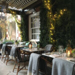 The Quintessentially English Dalloway Terrace At The Bloomsbury, London 14