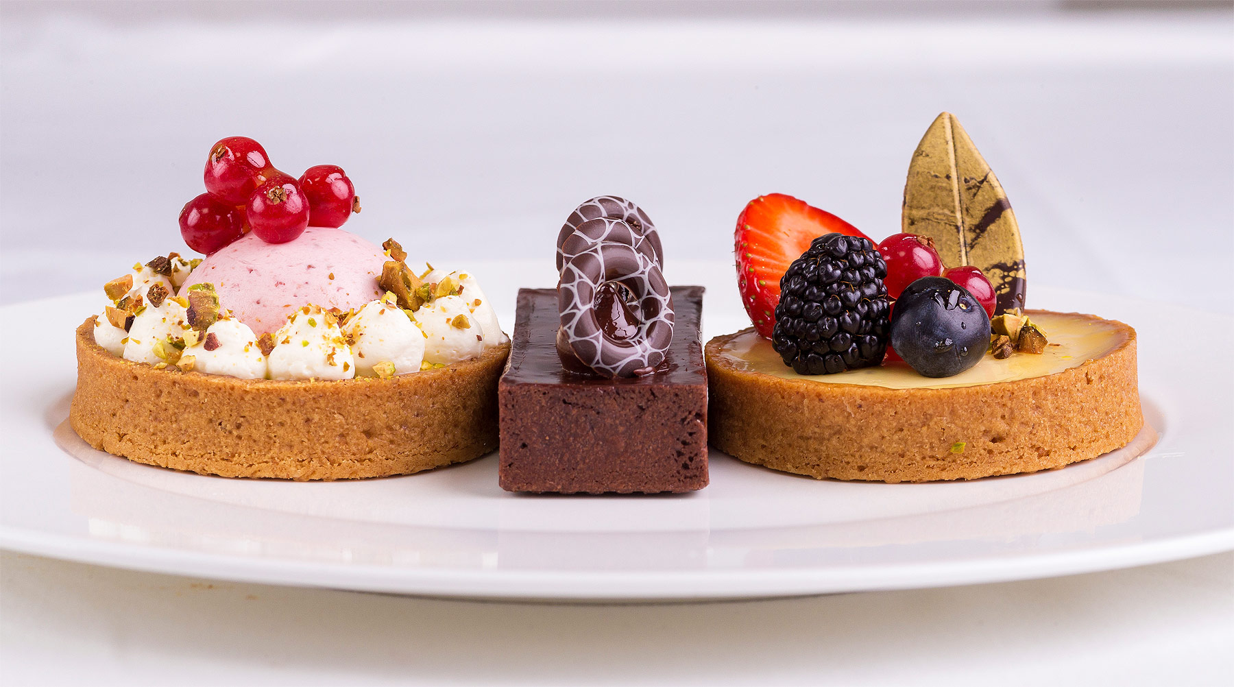 Dine Like A King On A Cunard Queen