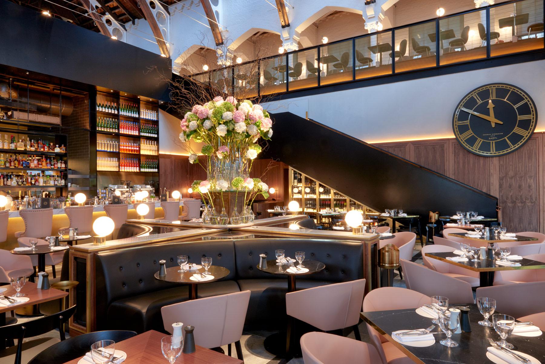 Good German Restaurants In London