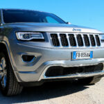 Jeep Grand Cherokee 3.0 V6 CRD Overland Road Test In St.Tropez 9