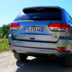 Jeep Grand Cherokee 3.0 V6 CRD Overland Road Test In St.Tropez 10