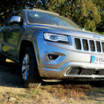 Jeep Grand Cherokee 3.0 V6 CRD Overland Road Test In St.Tropez 11