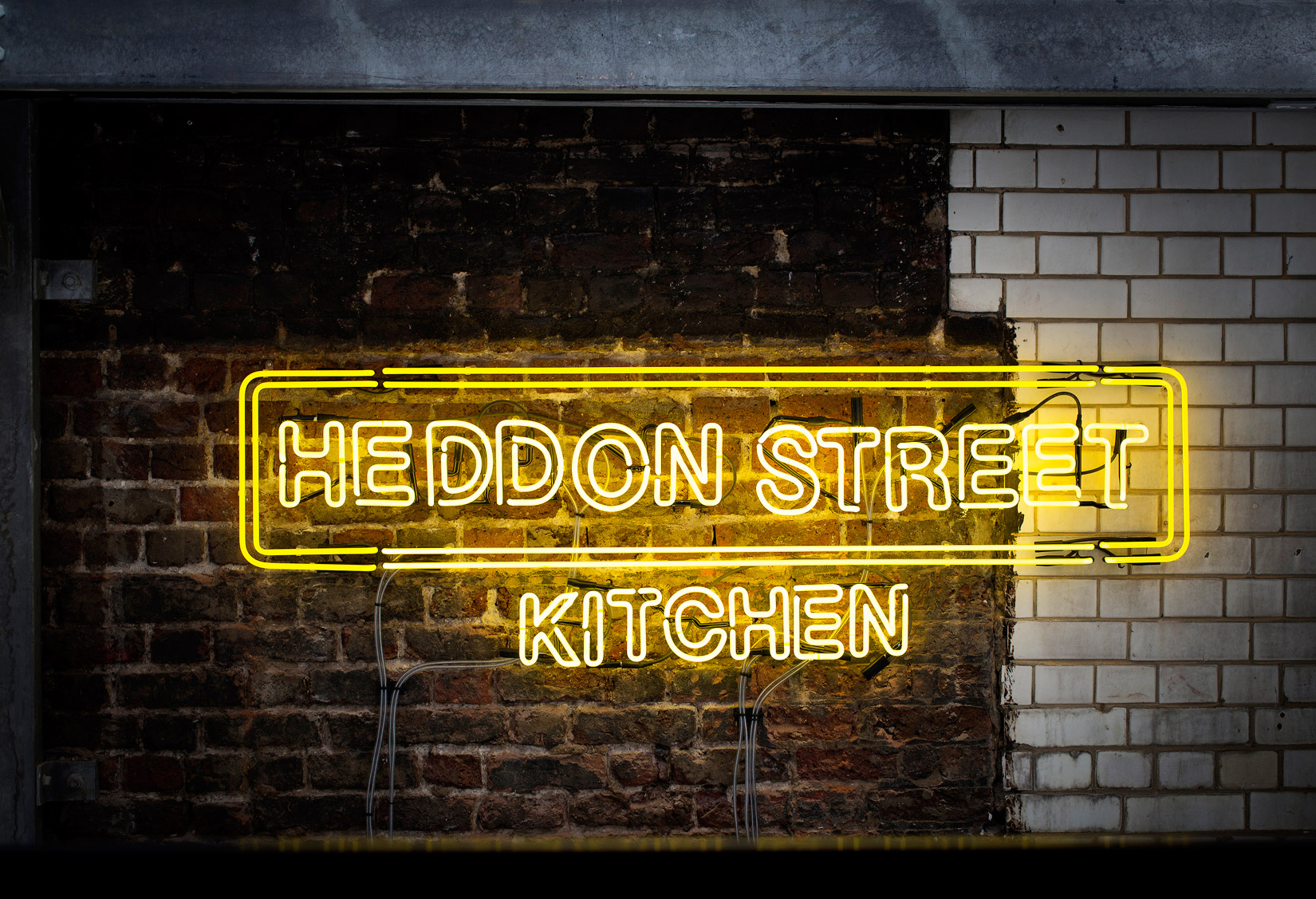 Heddon Street Kitchen - Delightful, Cool And A Restaurant For Every Occasion 4