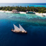 A Dream Destination: Floating On Heaven At Huvafen Fushi 11