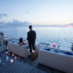 A Dream Destination: Floating On Heaven At Huvafen Fushi 13