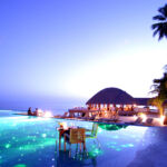 A Dream Destination: Floating On Heaven At Huvafen Fushi 14