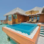 A Dream Destination: Floating On Heaven At Huvafen Fushi 17