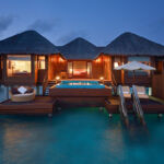 A Dream Destination: Floating On Heaven At Huvafen Fushi 19