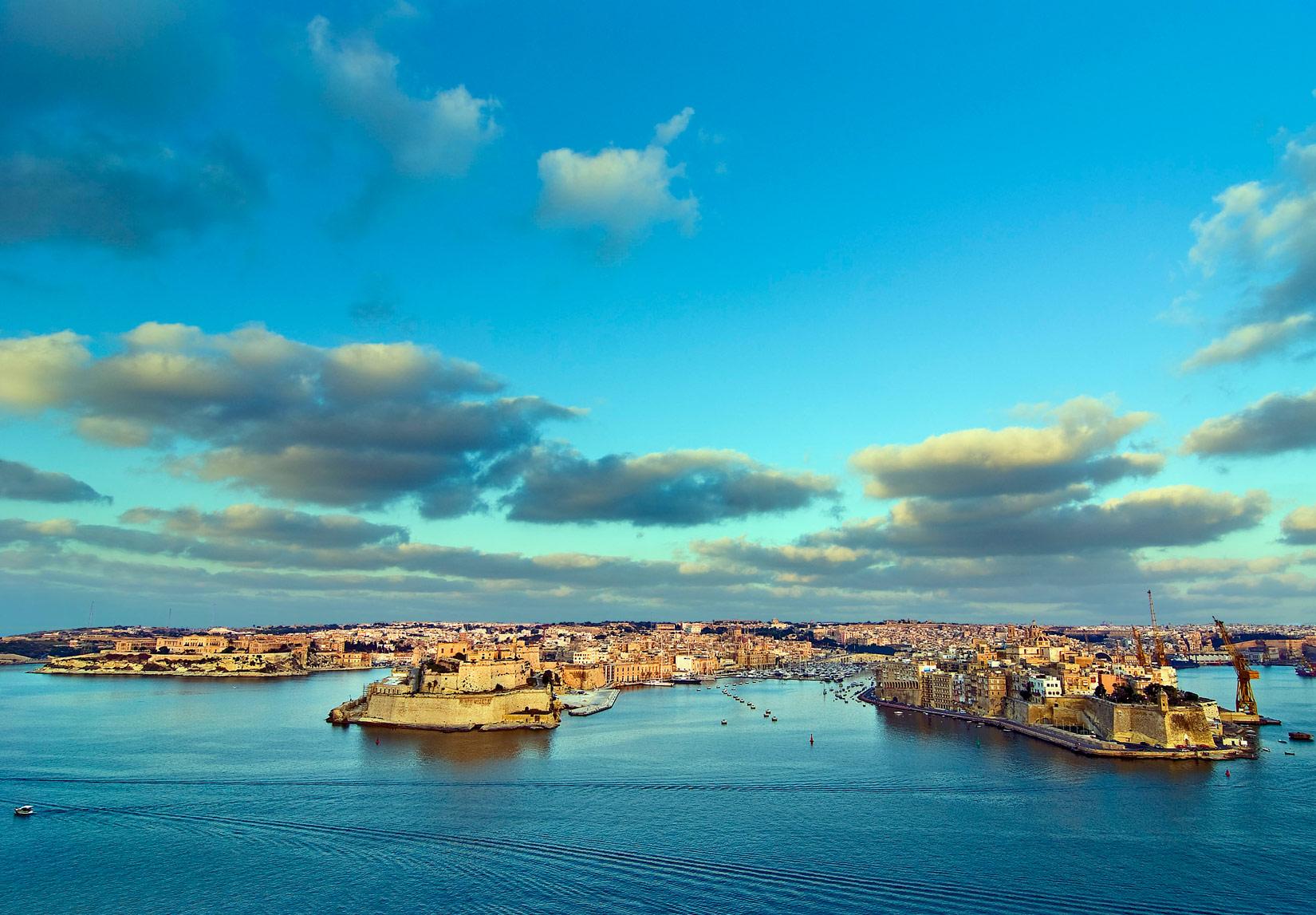 The Lost & Found Festival Makes Beautiful Malta Even More Enticing 6