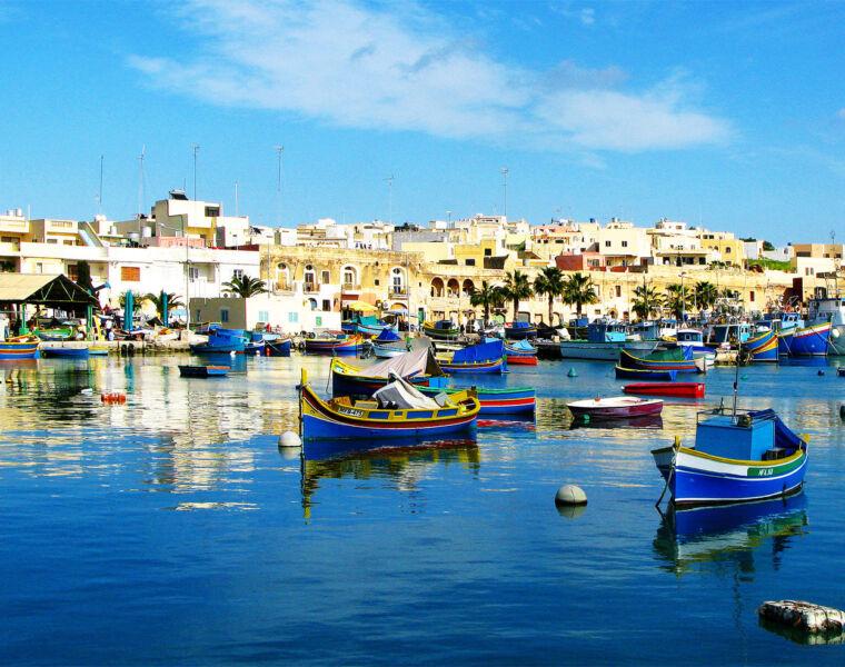 The Lost & Found Festival Makes Beautiful Malta Even More Enticing