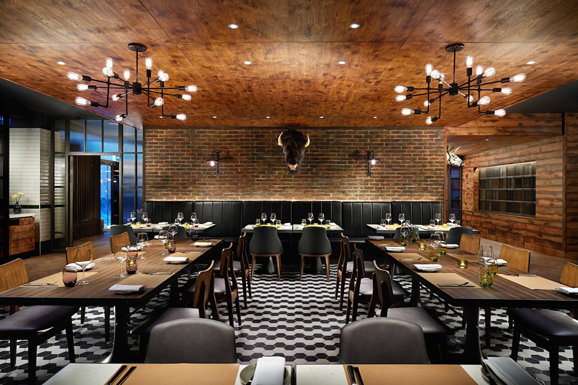 The OXBO Bankside Experience: Fine-Dining With A Difference 7