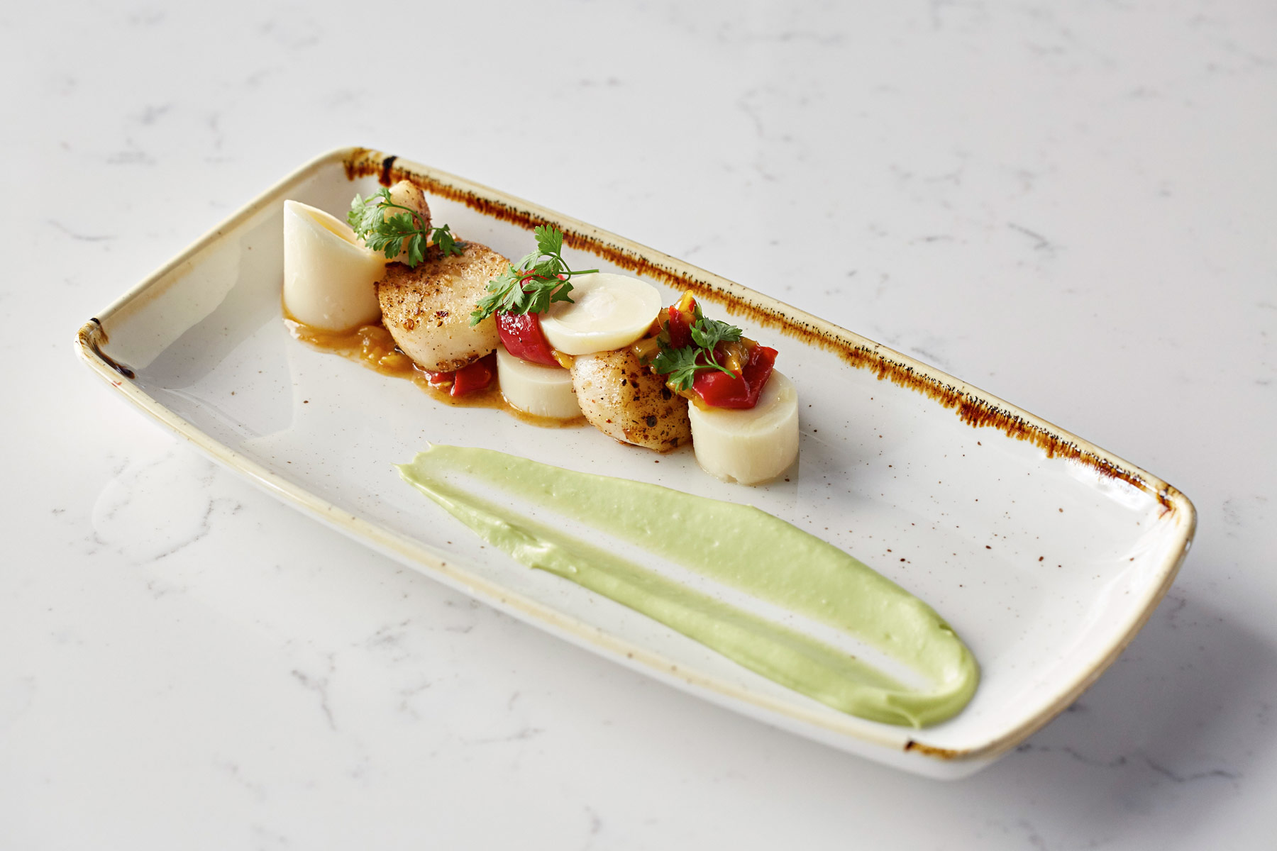 The OXBO Bankside Experience: Fine-Dining With A Difference 8
