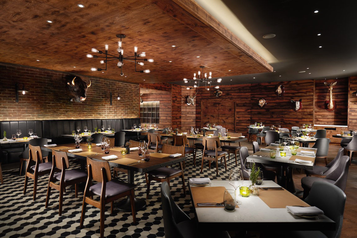 The OXBO Bankside Experience: Fine-Dining With A Difference 10