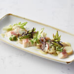 The OXBO Bankside Experience: Fine-Dining With A Difference 12