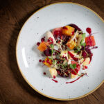 The OXBO Bankside Experience: Fine-Dining With A Difference 11