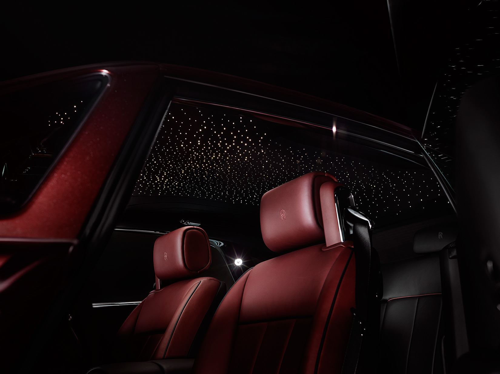 Rolls-Royce Motor Cars Reaches The Pinnacle With The Phantom Zenith Collection 13
