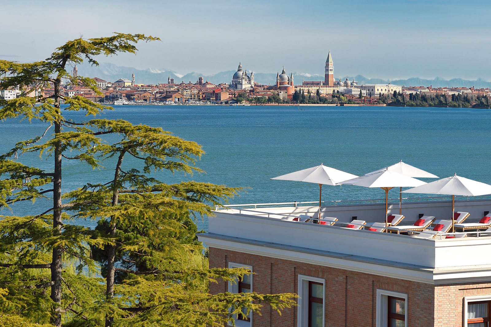 The Venetian Way Of Life At J W Marriott Venice Resort & Spa 7
