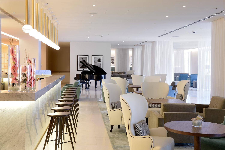 The venetian way of life at j w marriott venice resort spa for Design hotel venice