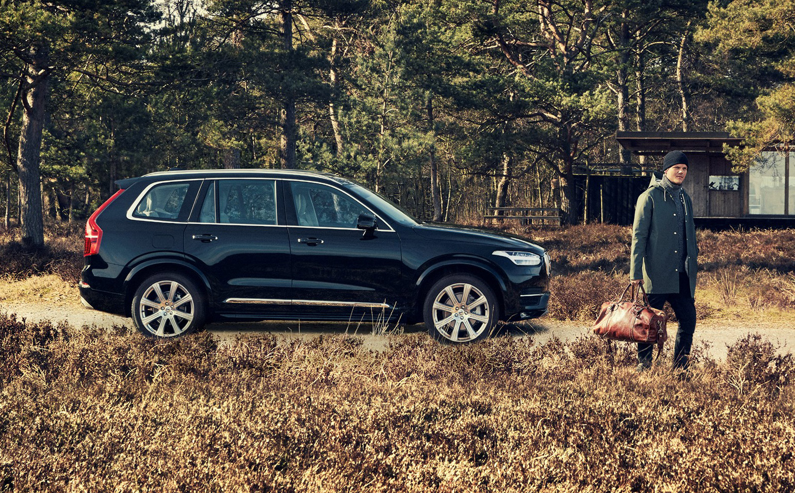 The turnaround for Volvo from a boring car brand into a dynamic leading automotive manufacturer has been staggering, in light of this, the Swedish company is planning a half billion euro bond issue