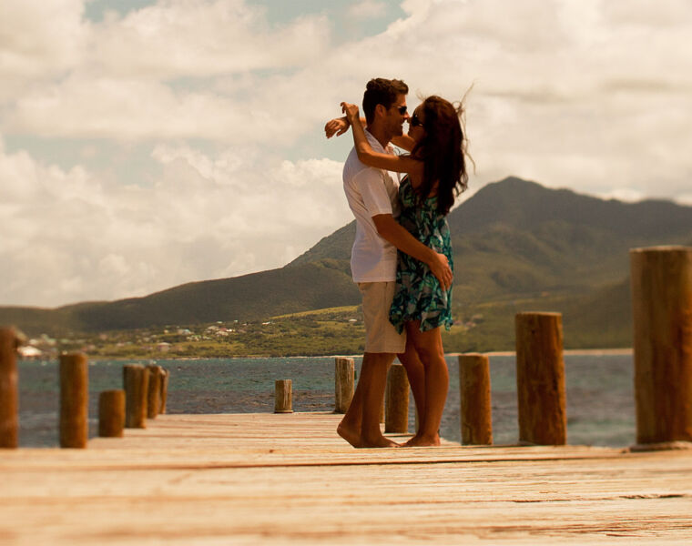 Your Caribbean Introduces An Exciting New Experience - Live it Like a Local