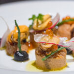 Aqua Kyoto - A Little Sashimi Slice Of Japan In The City Of London 10
