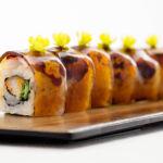 Aqua Kyoto - A Little Sashimi Slice Of Japan In The City Of London 2
