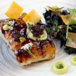 Aqua Kyoto - A Little Sashimi Slice Of Japan In The City Of London 8