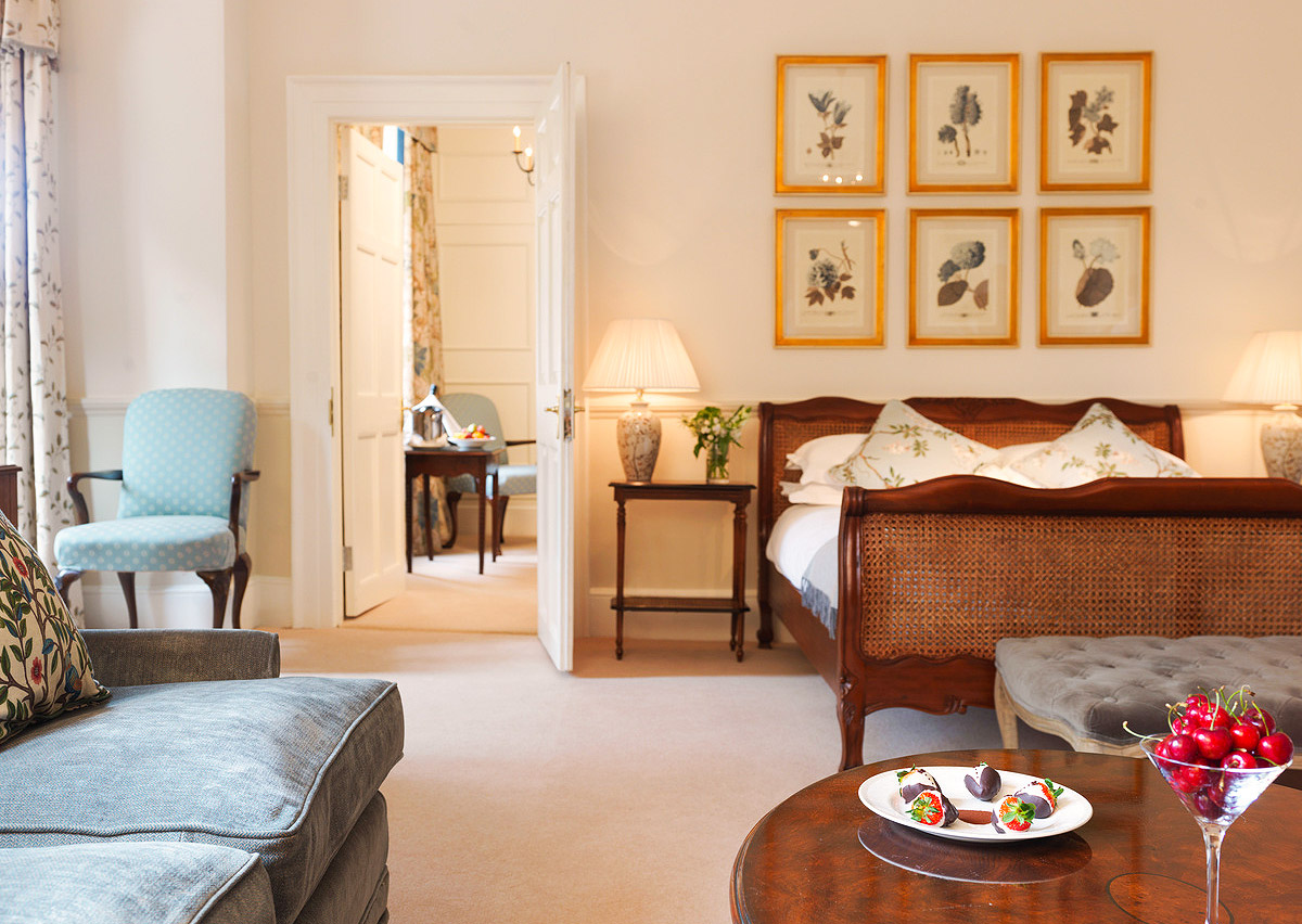 A Truly Relaxing Escape At The Manor Country House Hotel 14