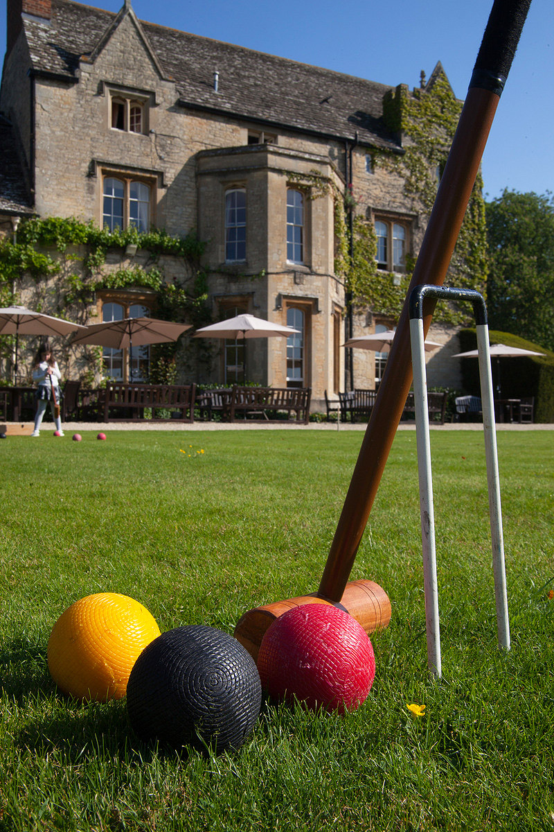 A Truly Relaxing Escape At The Manor Country House Hotel 10