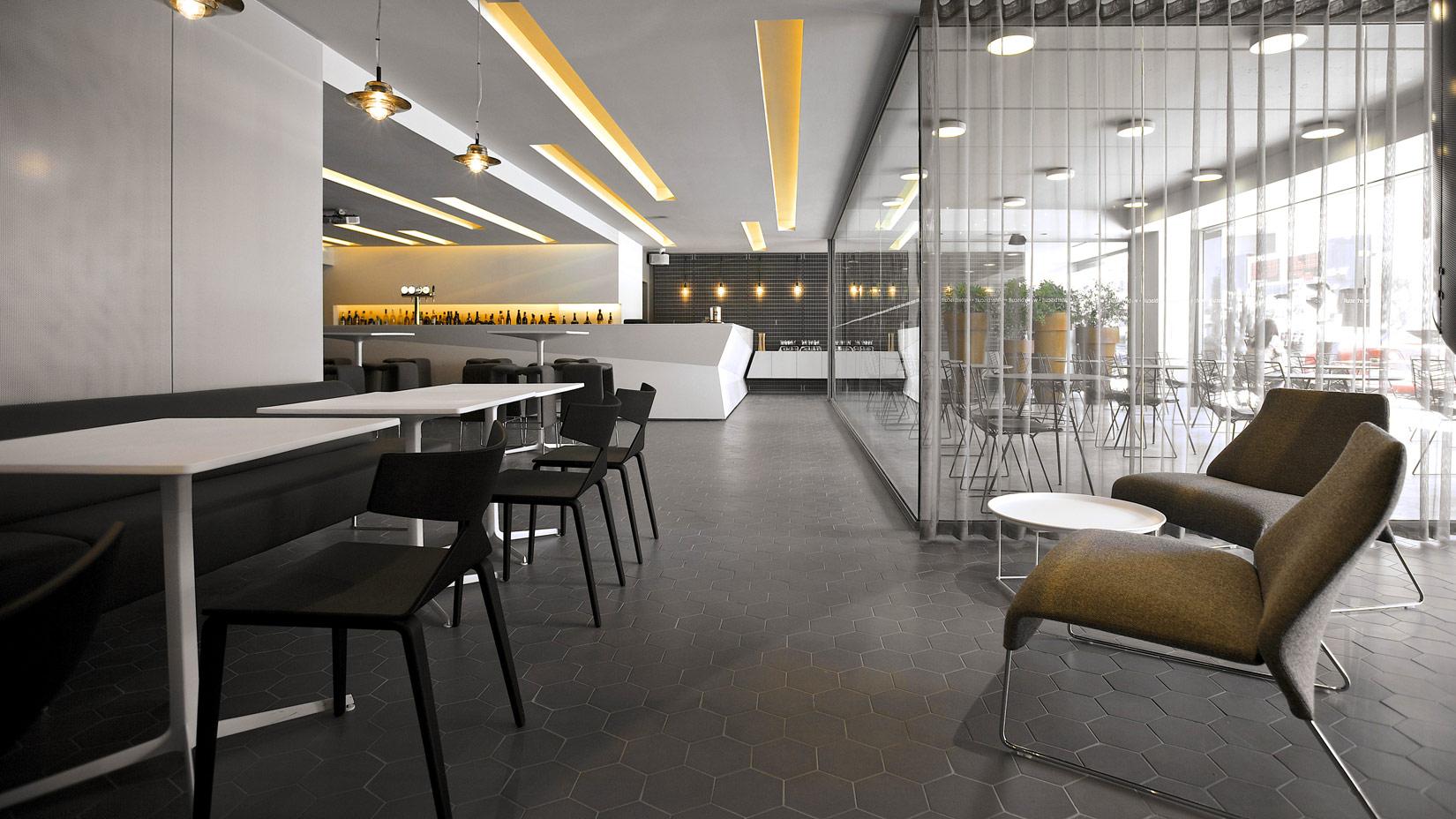 Waterbiscuit Restaurant at the Intercontinental Malta
