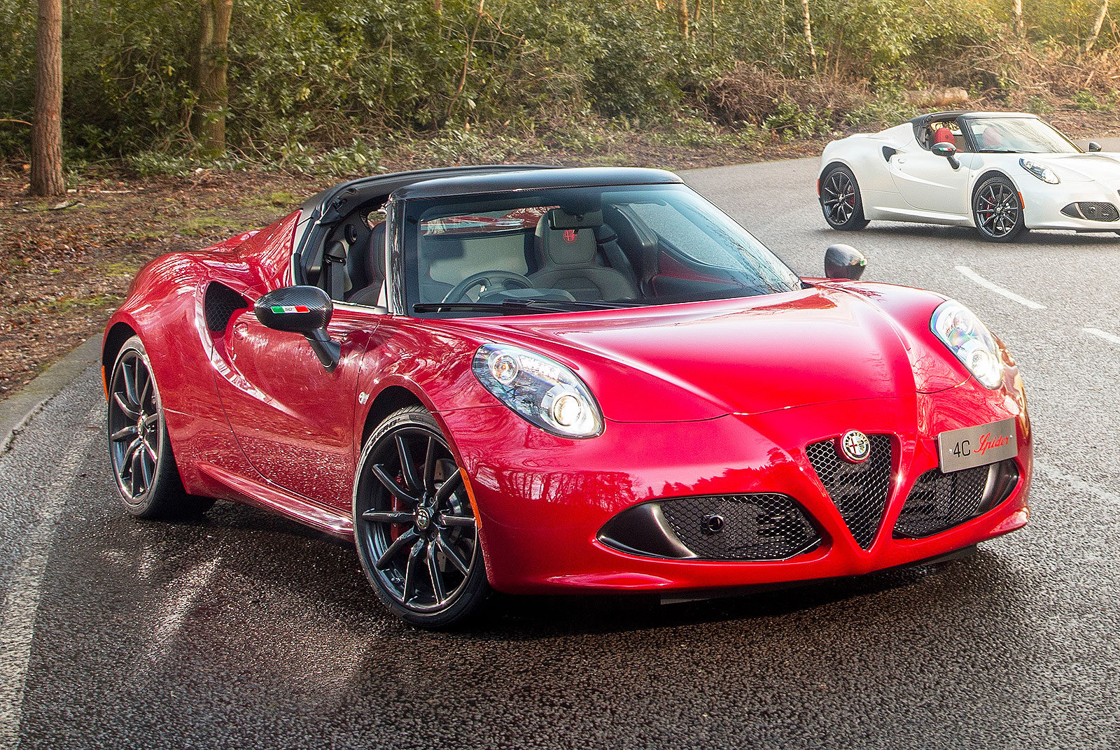 Alfa Romeo's Giulia Quadrifoglio Thrills Us And Goodwood's Huge Crowds 9
