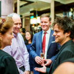 A Jazz-Filled Evening With Jamie Cullum At The St. Regis Singapore 9