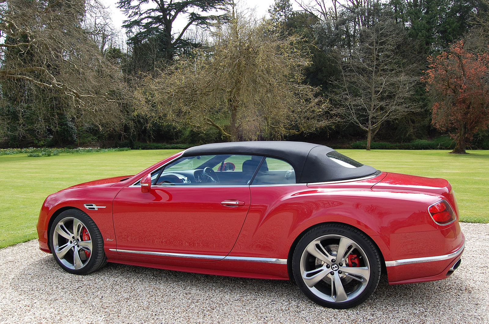 bentley continental gt speed convertible road test. Black Bedroom Furniture Sets. Home Design Ideas