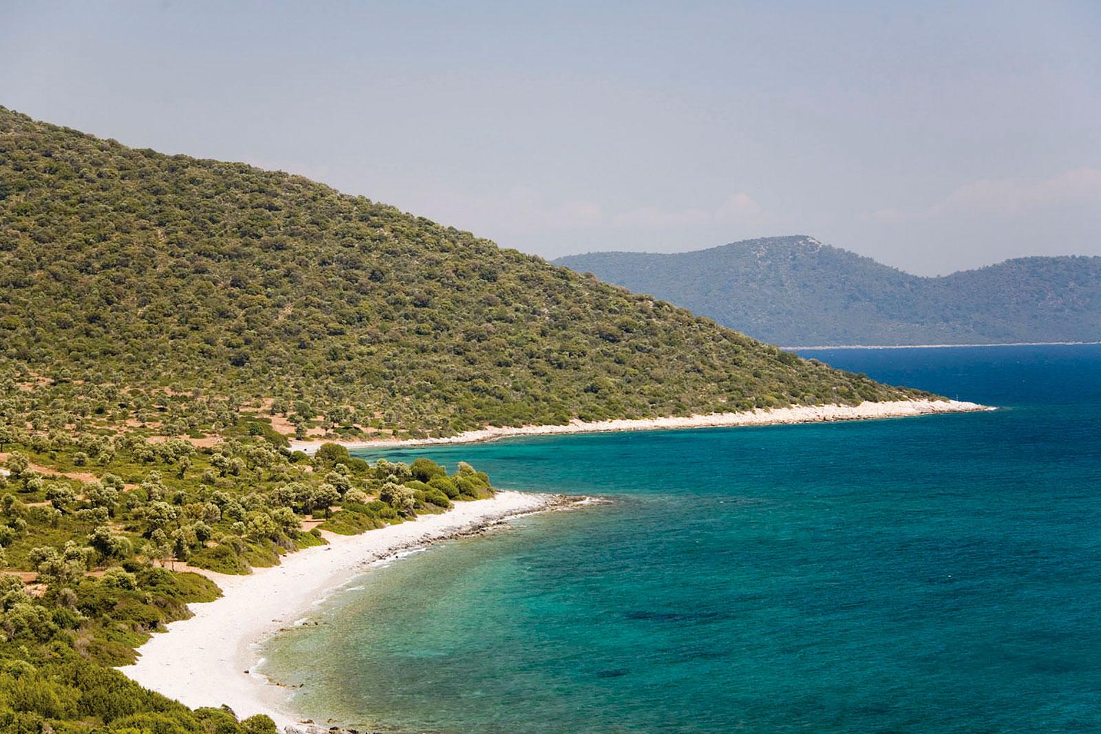 Canyon Ranch Debuts First International Resort In Turkey's Kaplankaya 7