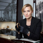 Switzerland Welcomes The Longines Ambassador Of Elegance Kate Winslett 15