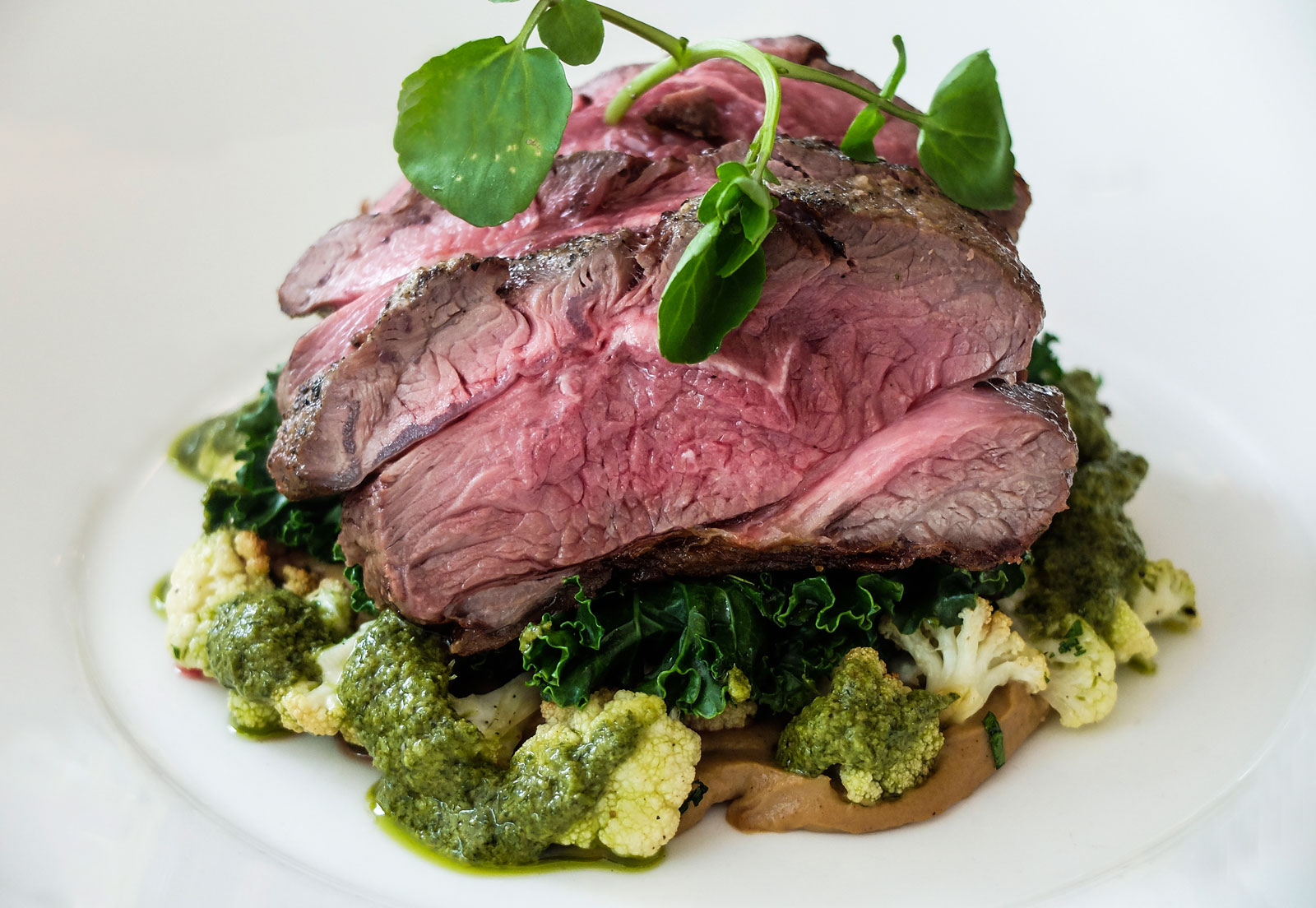 Culinary Notes From Lancaster London's Island Grill 11