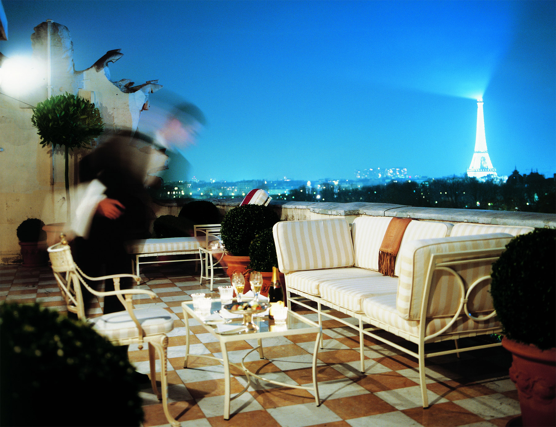 New Sights To See In Paris This Summer