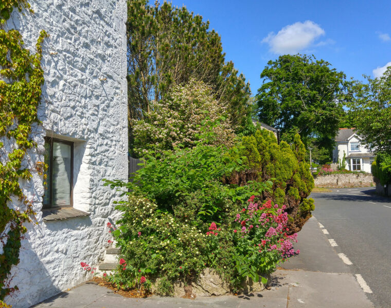 Silverdale in Lancashire One of England's Must Visit Villages