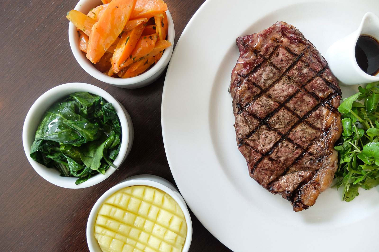 Culinary Notes From Lancaster London's Island Grill 12