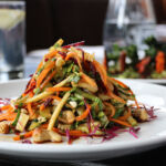 The Gate In London - Vegetarianism Never Tasted So Good 11