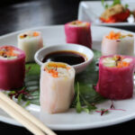 The Gate In London - Vegetarianism Never Tasted So Good 12