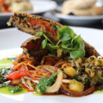 The Gate In London - Vegetarianism Never Tasted So Good 13