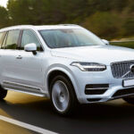 Road Test On Volvo's Award-Winning XC90 T8 Plug-in Hybrid 12