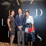 A Jazz-Filled Evening With Jamie Cullum At The St. Regis Singapore 19