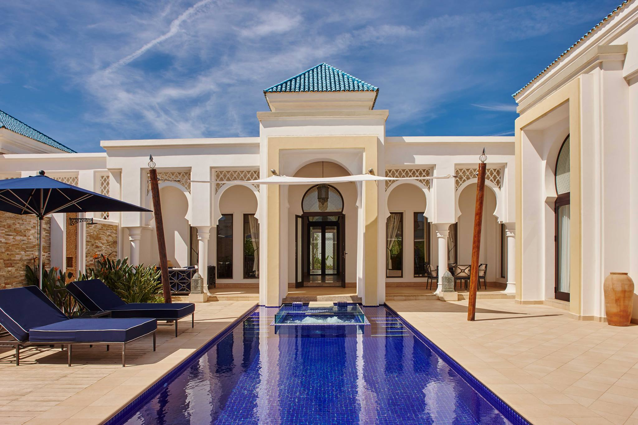 Banyan Tree Tamouda Bay – The First All-Pool Villa Resort In Morocco